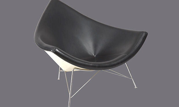 George Nelson's Coconut chair