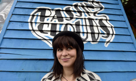 Disqualified: Passing Clouds founder Eleanor Wilson