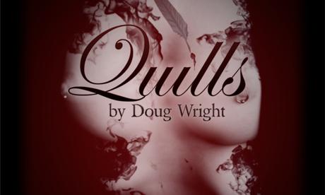 Quills Second Skin Theatre